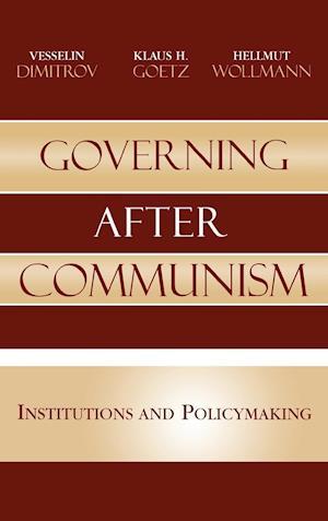 Governing after Communism