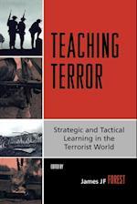 Teaching Terror af Forest