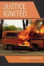Justice Ignited af Brian Martin