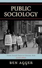 Public Sociology af Ben Agger