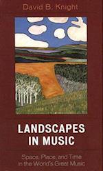 Landscapes in Music af Knight