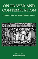 On Prayer and Contemplation