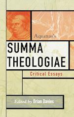 Aquinas's Summa Theologiae af Brian Davies
