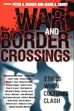 War and Border Crossings af Peter A French