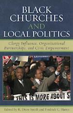 Black Churches and Local Politics
