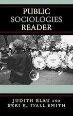 Public Sociologies Reader af Michael Burawoy, Charles A Gallagher, Gerard Delanty