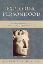 Exploring Personhood af Joseph Torchia