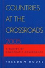 Countries at the Crossroads (Countries at the Crossroads)