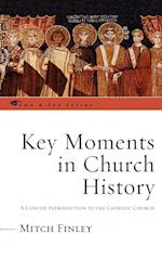 Key Moments in Church History af Mitch Finley
