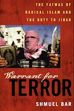 Warrant for Terror (Hoover Studies in Politics, Economics, and Society)