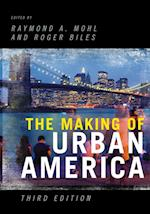 The Making of Urban America af Edward K Muller, Eric Avila, Leslie M Harris
