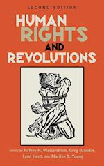 Human Rights and Revolutions af James N Green, Lynn Hunt, Mark Philip Bradley