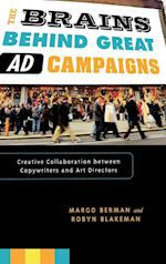 The Brains Behind Great Ad Campaigns