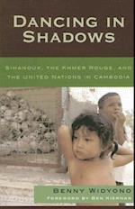 Dancing in Shadows (Asian Voices)