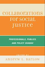 Collaborations for Social Justice
