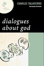 Dialogues About God af Charles Taliaferro