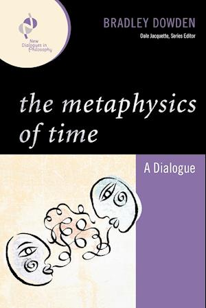 The Metaphysics of Time