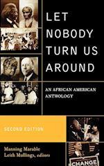Let Nobody Turn Us Around af Mumia Abu jamal, Richard Allen, Stokely Carmichael