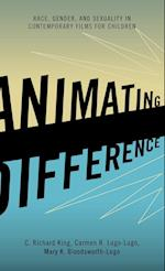 Animating Difference (Perspectives On A Multiracial America)