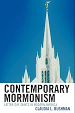 Contemporary Mormonism af Claudia L. Bushman