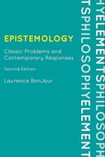 Epistemology (Elements of Philosophy)
