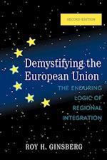 Demystifying the European Union