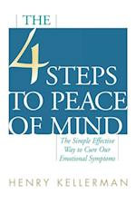 4 Steps to Peace of Mind