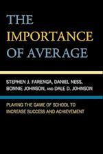 The Importance of Average