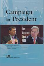 Campaign for President af Harvard University