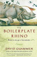 The Boilerplate Rhino (Nature in the Eye of the Beholder)