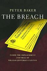 Breach af Peter Baker