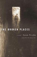 Broken Places af Susan Perabo