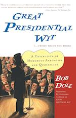 Great Presidential Wit (Lisa Drew Books Paperback)