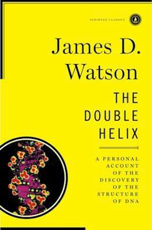 Double Helix af James D. Watson