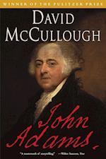 John Adams af David McCullough