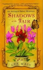Shadows at the Fair af Lea Wait