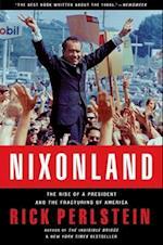 Nixonland af Rick Perlstein