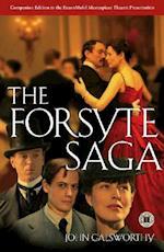 Forsyte Saga Movie Tie
