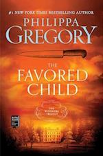The Favored Child (Wildacre Trilogy)