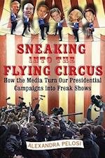 Sneaking Into The Flying Circus