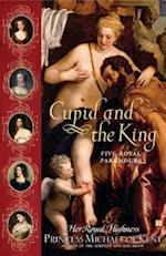 Cupid and the King
