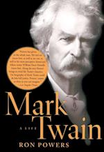 Mark Twain af Ron Powers