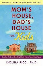 Mom's House, Dad's House for Kids af Isolina Ricci