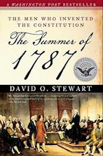 The Summer of 1787 (The Simon & Schuster America Collection)