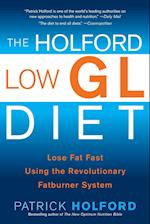 The Holford Low Gl Diet