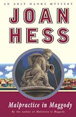 Malpractice in Maggody af Joan Hess