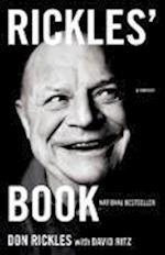 Rickles' Book af David Ritz