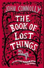 The Book of Lost Things af John Connolly
