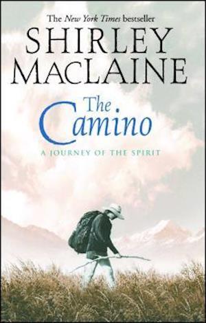 Bog paperback The Camino af Shirley MacLaine