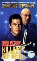 Dark Victory af William Shatner
